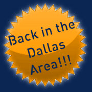 dallas texas personal fitness trainer